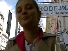 Le strade cechi Lenka