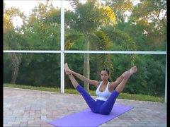 Janessa Brazil - Strip Gymnastics