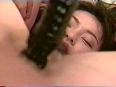 Con servicio de habitaciones Yuri Komuro