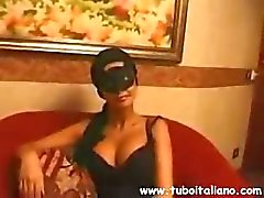Casal italiano Morgana Gran Scopata