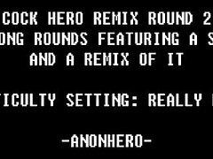 cock hero - remix 2 - the glitch