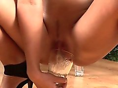 18 eski yılın porno lanet cezalandırmak