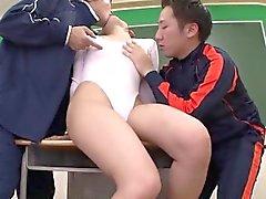 Özel Olarak Seçilen Çok Cimnastik