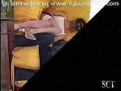 Coppia italiana a prima Voltiano nel video di coppia di italiani primo Qualsiasi tempo tubo72
