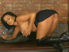Keira Knight Babestation 14-07-2016 Parte 1