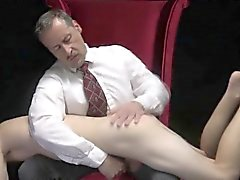 Gleichförmige eldar sucks dick