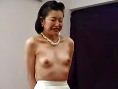 Little Japanese Pixies Grown Granny 6 Uncensored