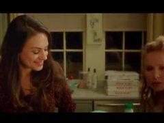 """Mila Kunis - """"Moms malas"""""""