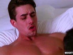 Big dick sexo anal gay com gozada