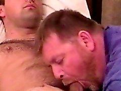 La realtà fantino casalingo viene BJ bear omosessuale