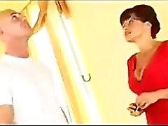 Lisa Ann Dik Yatak Joe sikikleri