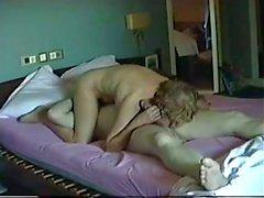 Experience com prostituta em Paris Hotel Napoleon 2004