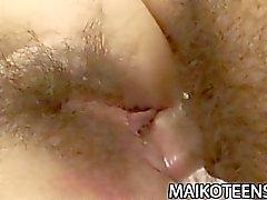 Анри Томиты - Очень Япония Одежда подростковая Первоначальная Sex