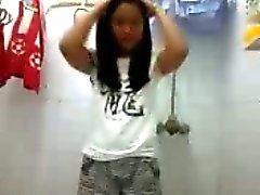 Nezha arendo ( Izzy'nin ) sabit seksi Filipino lanet