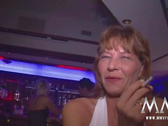 Di MMV filmati amatoriali scambiste del partito