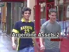 Argentinische Vermögenswerte 2