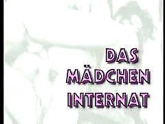 Classique de porno de allemande le rétro