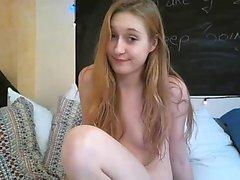 Sexe indépendant Amateur teen blonde toying pussy