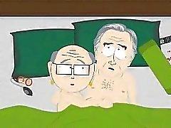 South Park Hentai Richard and Mrs Garnizon