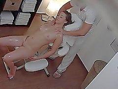Esclusiva Hardcore Massaggi Compilazione