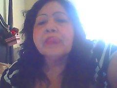 il grasso donna di matura eccitata webcam nudi