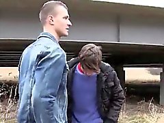 Teen boys jack off sex tube sexy porn Out In Public To Fuck