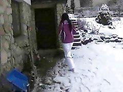 Neighbours a esposa indica a casa dela e fraudes