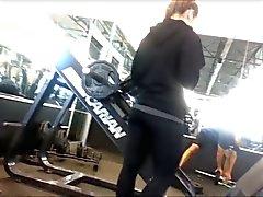 спортзал Booty