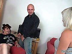 as mulheres cheios de tesão aspirar macho friends part5
