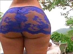 Brasilianska Luana !!! 01