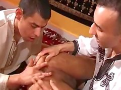Гомосексуалисты араб в клуб
