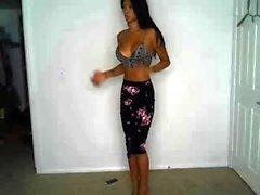 Webcam Video Amateur Strips Webcam Gratuit Striptease porno