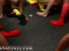 Videos of teenage boys having oral sex Denis Reed bangs the