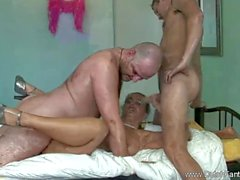 Threesome Sex Amateur