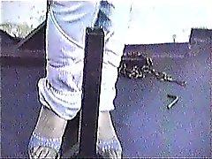 Poletied et les fermement cassette muselée