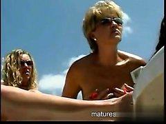 Milf - meet My Eklenme Tarihi - Grannys Yacht Orgazm Part 4