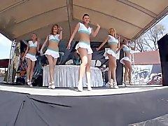 Прикольные эротические фотки танцующих очень сексуальна должен увидеть