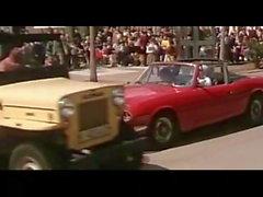 Patricia un voyage pour l'amour (1981)