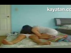 Pinay Narvacan seksiskandaalista Videon
