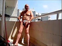 Балконом Ванк по вопросам государственного