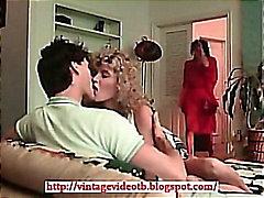 Tabous de 4 (1985 ) italienne