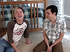 Kiss boy tube sex first time Chris looked at Seth's fat hard