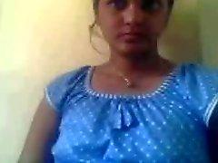 Indiase webcam