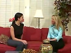 Nanny Interview