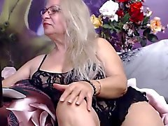 Diana Granny so sexy blond nr59