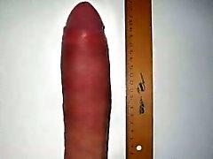 Хунг чудовище петух Измерительная петухи