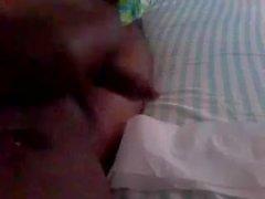 Ich stellte als Frau auf badoo und bekam einen Mann zu jerkoff auf Video :)