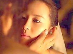 A Concubina (2012) Jo Yeo -jeong - scene1