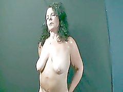 Orospu Anneanne sigara içilen ve dans eden - CassianoBR
