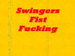 Swing And Fist N15